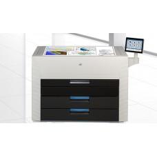 Έγχρωμο Ψηφιακό Εκτυπωτικό Σύστημα   KIP 970 High Demand Production Colour Print System