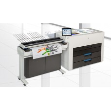 KIP 990 High Demand Production Multi-Function Colour System with CCD Scanner