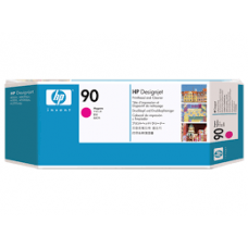 PRINTHEAD AND CLEANER  MAGENTA ΗΡ Νο90