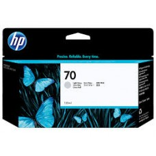 INK CARTRIDGE   ΗΡ ΝΟ 70  L.GREY