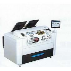 Έγχρωμο Ψηφιακό Εκτυπωτικό Σύστημα  KIP 660 Multi-Touch Color Print System