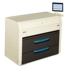 KIP 7570 PRINT SYSTEM 2 ROLLS