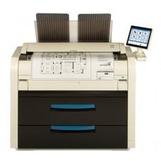 Ψηφιακό Εκτυπωτικό Σύστημα   KIP 7580 MFP System 4 Rolls
