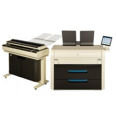 KIP 7590 MFP PRODUCTION SYSTEM 2 ROLLS