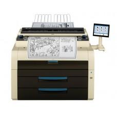 Ψηφιακό Εκτυπωτικό Σύστημα  KIP 7990 MFP Production System 2 ROLLS