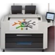 Έγχρωμο Ψηφιακό Εκτυπωτικό Σύστημα  KIP 860 Multi-Function Color System