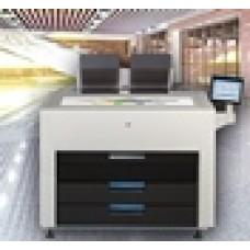 Έγχρωμο Ψηφιακό Εκτυπωτικό Σύστημα  KIP 870 Multi-Touch Production Color Print System