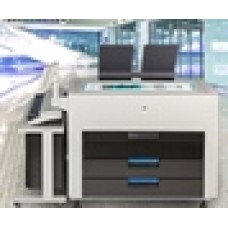 KIP 880 Multi-Touch Color Print System