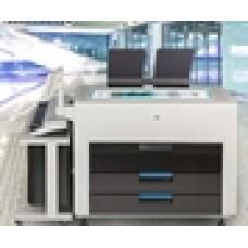 Έγχρωμο Ψηφιακό Εκτυπωτικό Σύστημα  KIP 880 Multi-Touch Color Print System