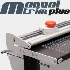 MANUAL TRIM PLUS 100cm with stand
