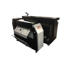 On-line folder GeraFold 500 for HP PageWide XL