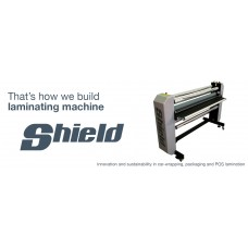 SHIELD 165        Cold lamination
