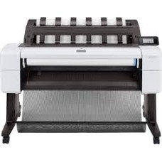 Plotter HP DesignJet T1600dr 36-in PostScript (3EK13A)