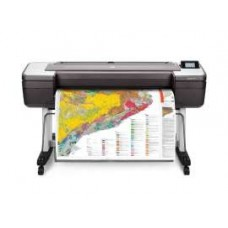 Plotter HP DesignJet T1700 Printer series