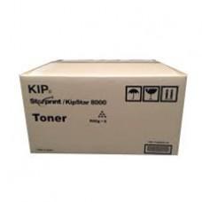 TONER KIT/KIPSTAR 8000 (8X500gr)