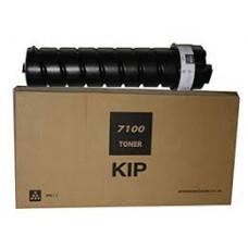 TONER KIT ΚΙΡ 7100 (2X300gr)